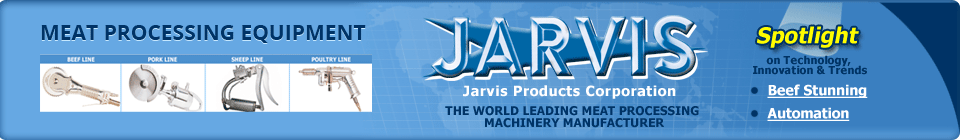 Jarvis Products Corporation