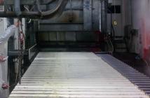bleed-conveyor